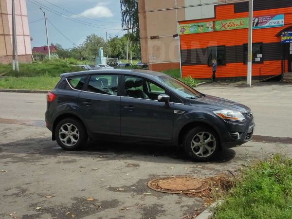 Ford Kuga, 2012 год, 890 000 руб.