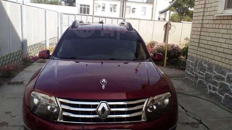 Renault Duster, 2012 год, 690 000 руб.