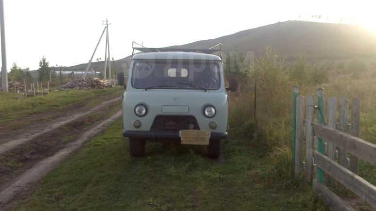УАЗ Буханка, 2004 год, 145 000 руб.