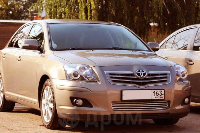 Toyota Avensis, 2006 год, 490 000 руб.