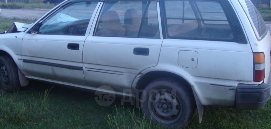 Toyota Corolla, 1991 год, 45 000 руб.