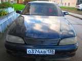 Иркутск Тойота Камри 1991