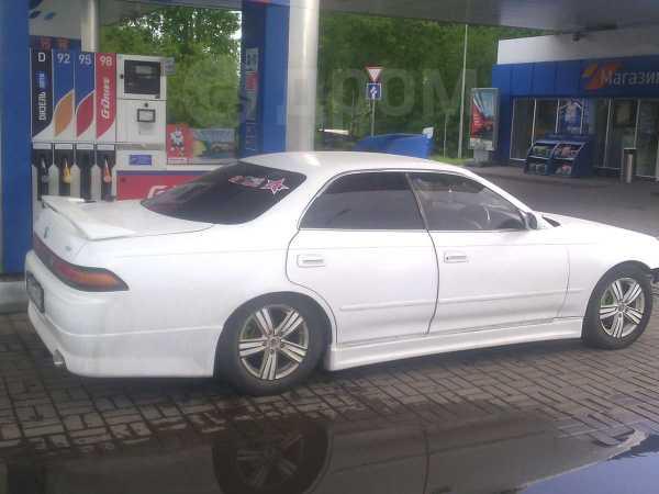 Toyota Mark II, 1993 год, 110 000 руб.