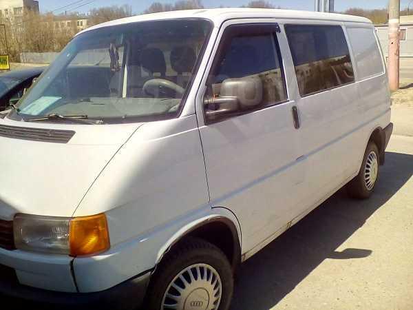 Volkswagen Transporter, 1995 год, 250 000 руб.