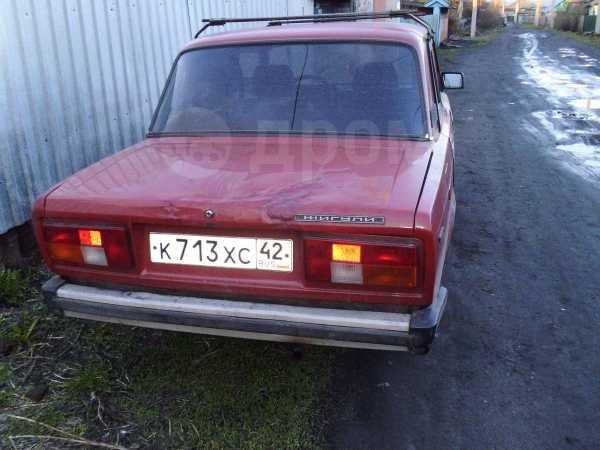 Лада 2105, 1994 год, 10 000 руб.