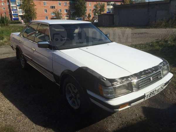 Toyota Mark II, 1987 год, 65 000 руб.