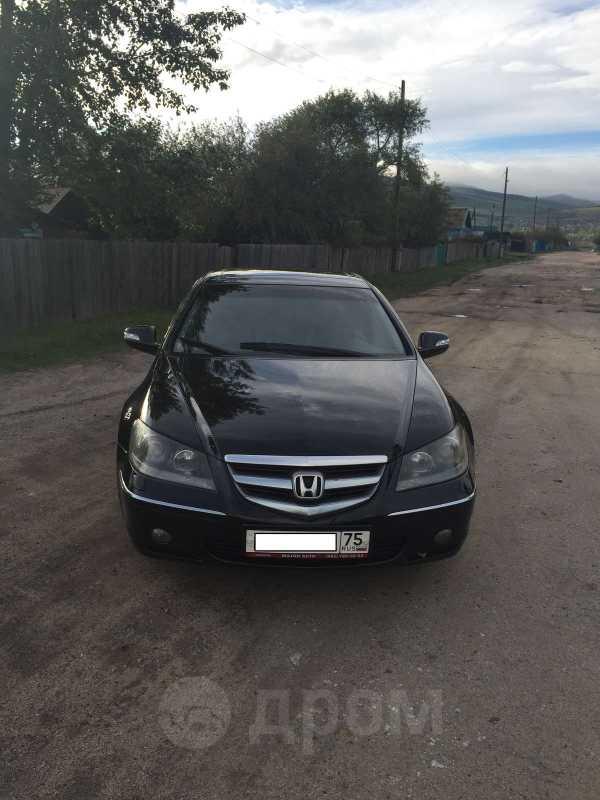 Honda Legend, 2007 год, 950 000 руб.