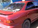 Кызыл Хонда Интегра 1994