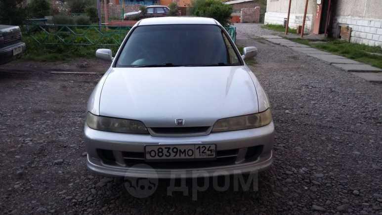 Honda Integra, 2000 год, 240 000 руб.