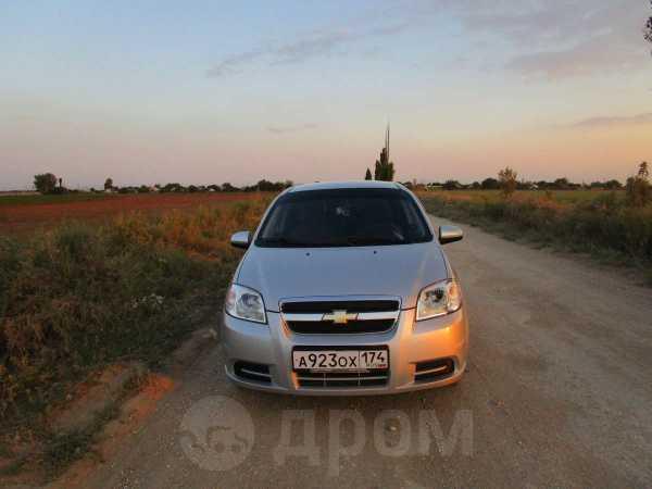 Chevrolet Aveo, 2008 год, 390 000 руб.