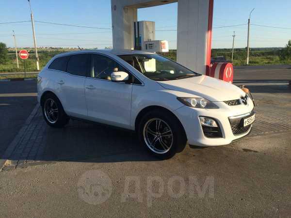 Mazda CX-7, 2012 год, 800 000 руб.