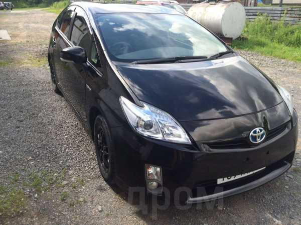 Toyota Prius, 2009 год, 605 000 руб.