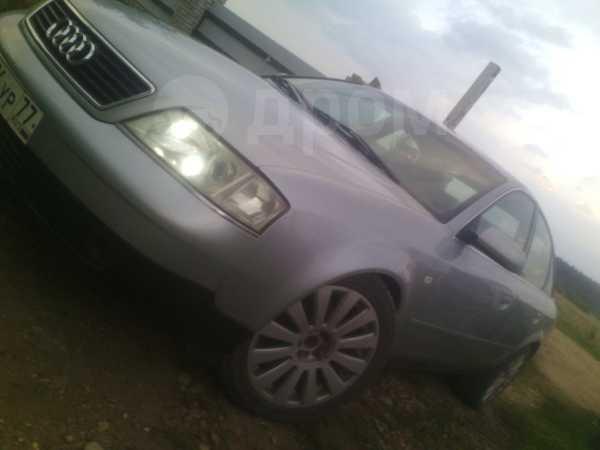 Audi A6, 1998 год, 335 000 руб.