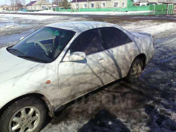 Toyota Corona Exiv, 1994 год, 120 000 руб.