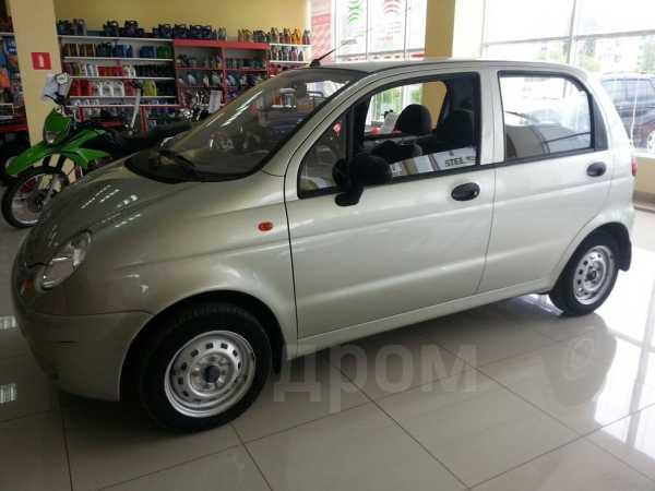 Daewoo Matiz, 2009 год, 164 999 руб.