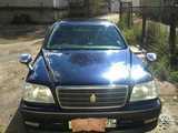 Краснокаменск Тойота Краун 2002