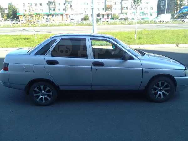 Лада 2110, 2004 год, 117 000 руб.
