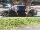 Иркутск Хонда Сабер 1999