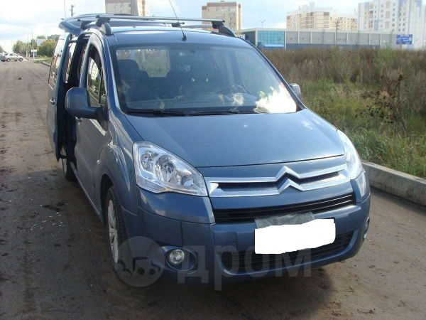 Citroen Berlingo, 2011 год, 450 000 руб.