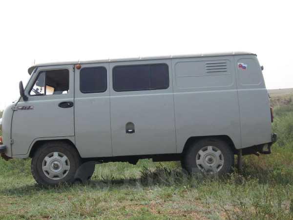 УАЗ Буханка, 2002 год, 260 000 руб.