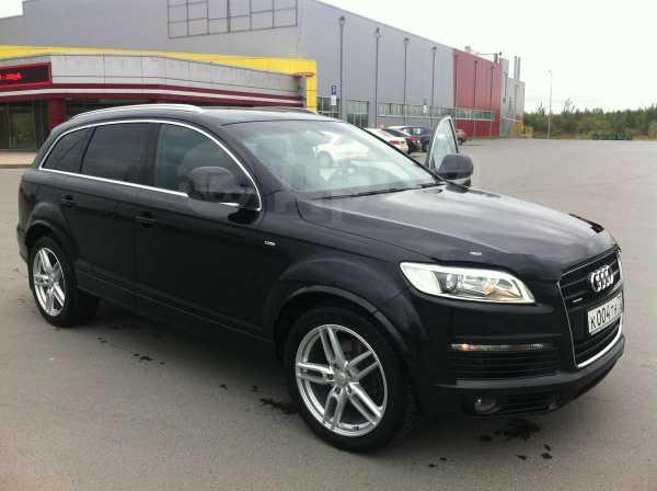 Audi Q7, 2008 год, 895 000 руб.