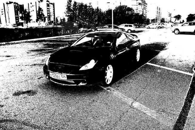 Toyota Celica, 2000 год, 290 000 руб.