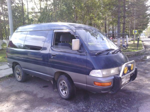Toyota Town Ace, 1996 год, 210 000 руб.