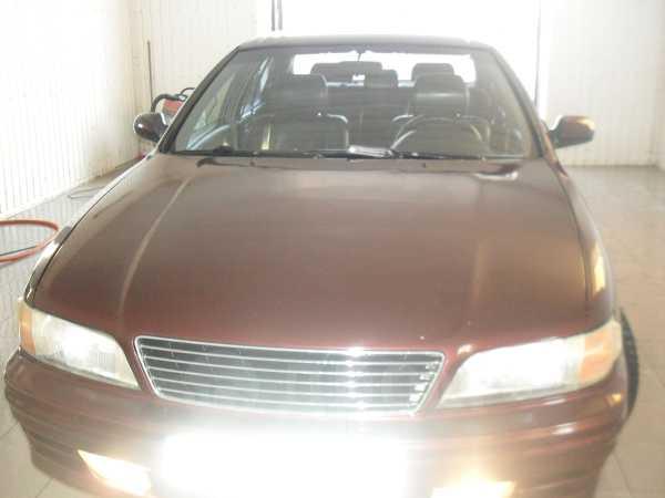 Nissan Maxima, 1998 год, 240 000 руб.