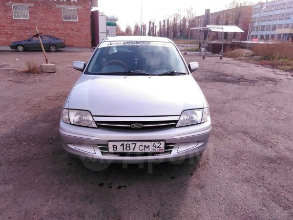 Ford Laser, 2000 год, 160 000 руб.