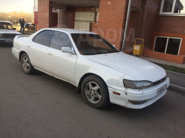 Toyota Camry Prominent, 1990 год, 92 000 руб.