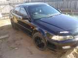 Железногорск-Илим... Хонда Торнео 1999