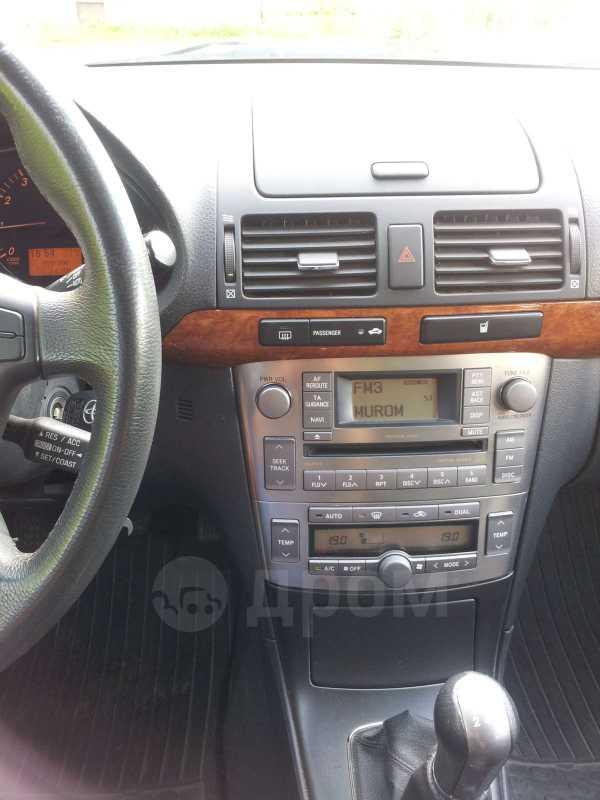 Toyota Avensis, 2008 год, 470 000 руб.