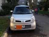 Иркутск Ниссан Моко 2006