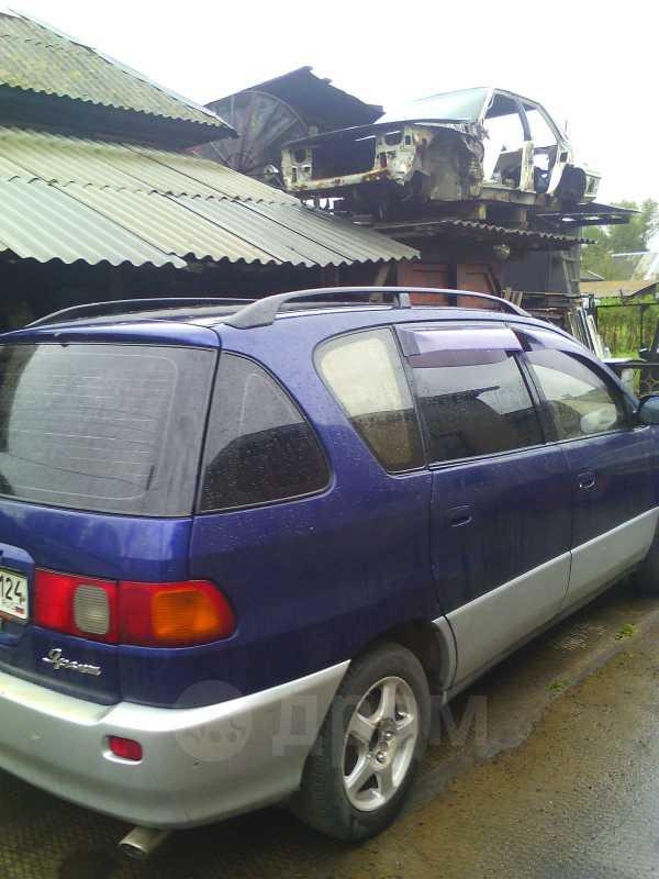 Toyota Ipsum, 1996 год, 245 000 руб.