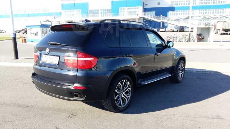 BMW X5, 2007 год, 1 198 000 руб.