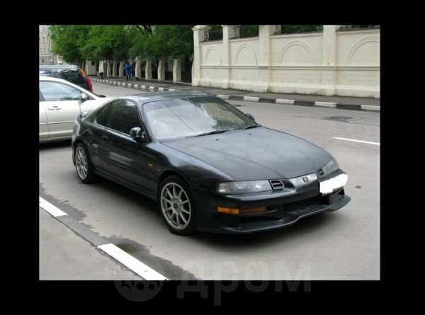 Honda Prelude, 1994 год, 450 000 руб.