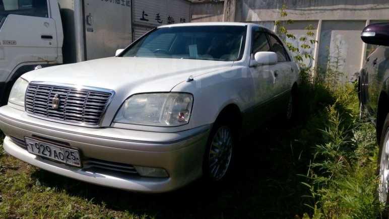 Toyota Crown, 2000 год, 395 000 руб.