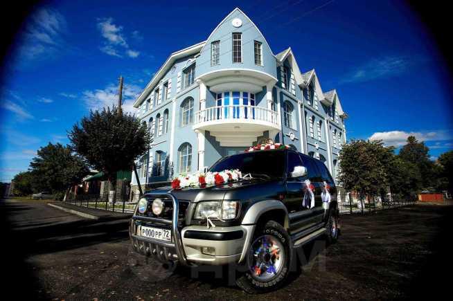 Opel Monterey, 1999 год, 390 000 руб.