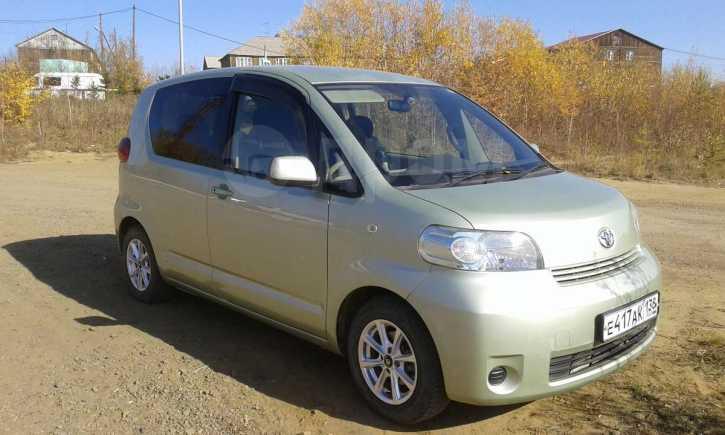 Toyota Porte, 2010 год, 415 000 руб.
