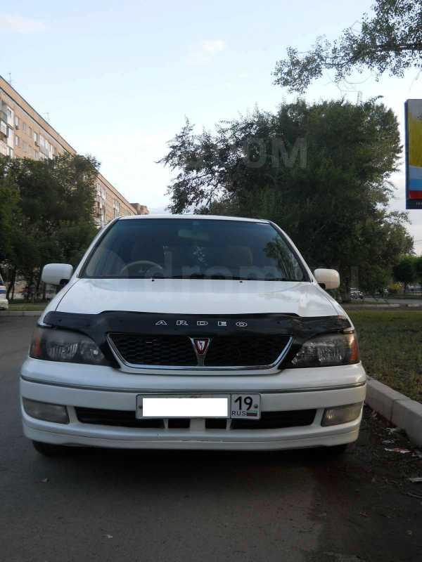 Toyota Vista Ardeo, 2001 год, 255 000 руб.