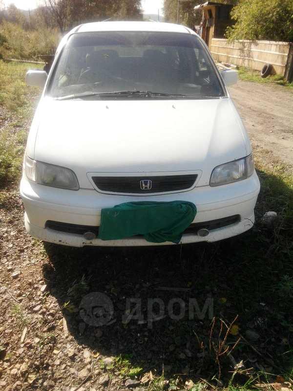 Honda Odyssey, 1998 год, 230 000 руб.