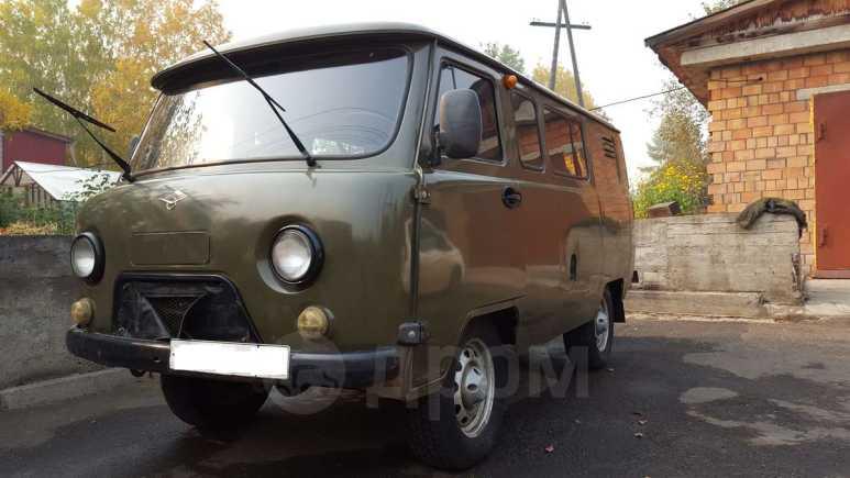 УАЗ Буханка, 2011 год, 285 000 руб.