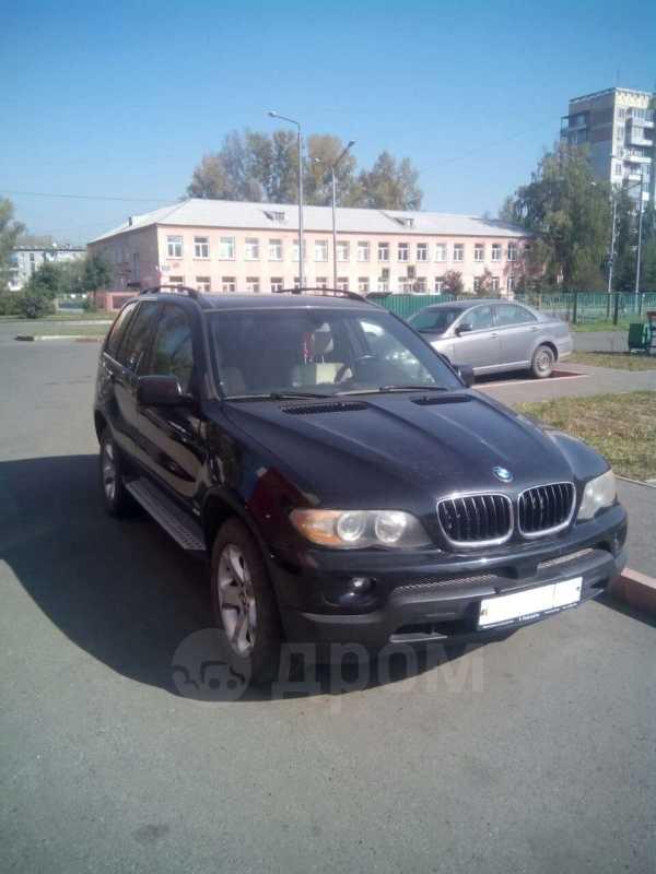BMW X5, 2006 год, 720 000 руб.