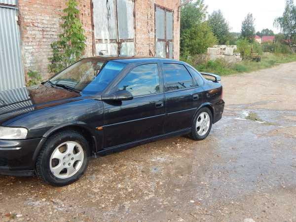 Opel Vectra, 2001 год, 170 000 руб.