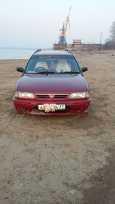 Nissan Avenir Salut, 1996 год, 120 000 руб.