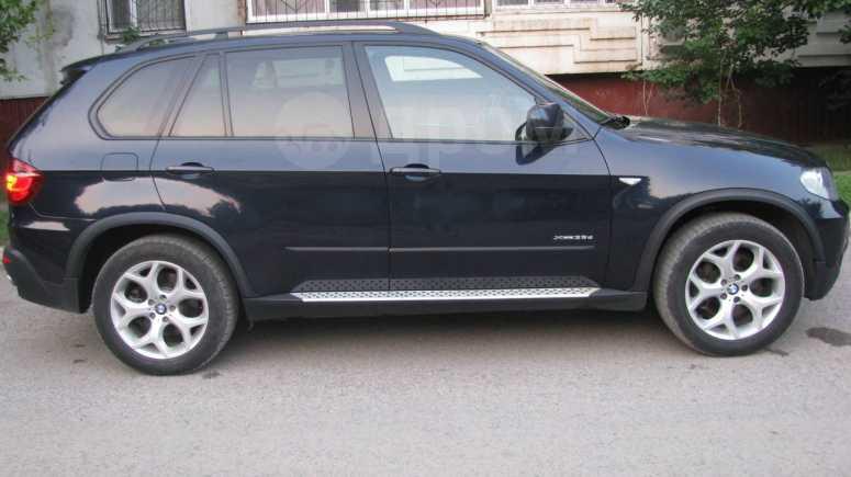 BMW X5, 2009 год, 750 000 руб.