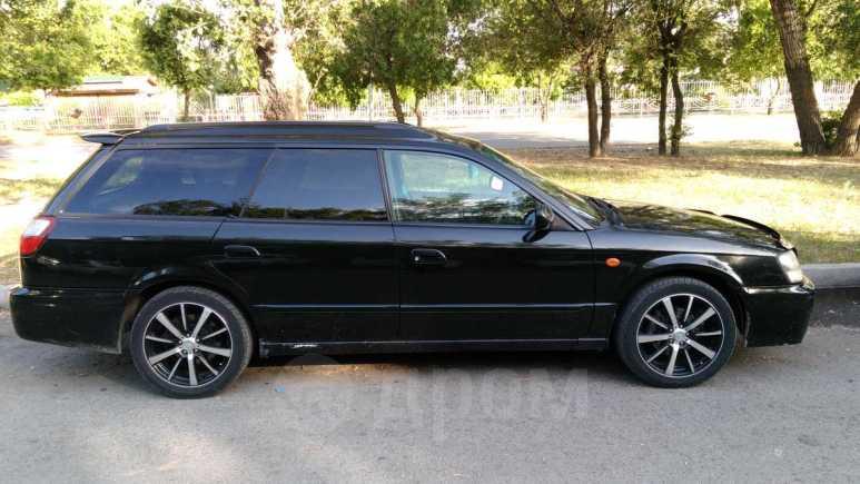 Subaru Legacy, 2003 год, 337 000 руб.