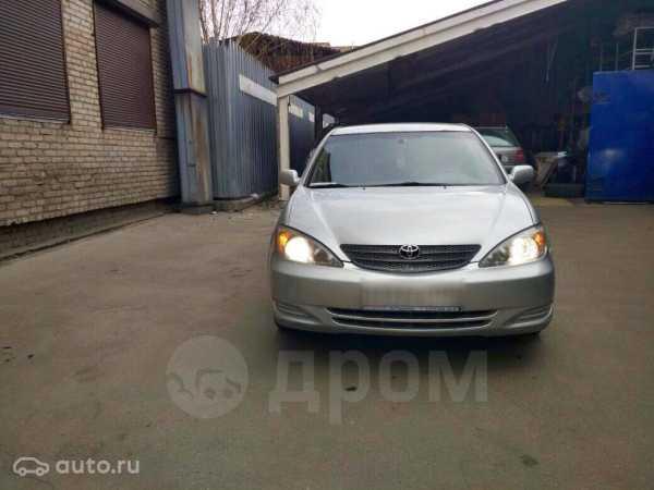 Toyota Camry, 2001 год, 445 000 руб.