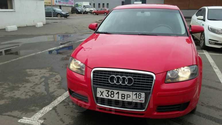 Audi A3, 2007 год, 470 000 руб.