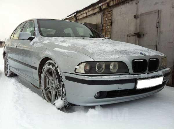 BMW 5-Series, 1997 год, 440 000 руб.